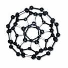 """Zometool konstruktorius - Teminis rinkinys """"C60 Fullerene"""" (42608)"""