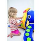Beleduc lavinamoji priemonė - minkštas žaislas Aštunkojis (42042)