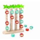 """PlanToys edukacinis žaidimas su beždžionėlėmis """"Eilutė"""" (PT4612)"""