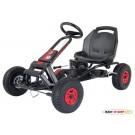 KETTLER keturratis velomobilis Barcelona Air (red)