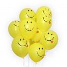 Balionai Šypsenėlė 10 vnt