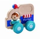 """PlanToys žaislas - """"Greitoji pagalba"""" (PT5686)"""