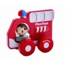 """PlanToys žaislas - """"Gaisrinė"""" (PT5687)"""