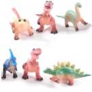 Dinozauras 10 cm