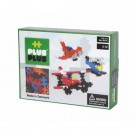 "Plus Plus konstruktorius ""Lėktuvai"" Mini Basic 170"