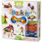 ZOOB konstruktorius 60 Sparkle