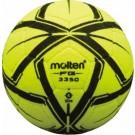 Molten Futbolo kamuolys indoor F4G3350 velt. 4d.