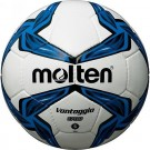 Molten Futbolo kamuolys Outdoor leisure F5V1700 white/blue
