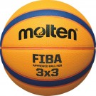 Molten Kamuolys krepš 3X3 B33T5000 FIBA sint.oda