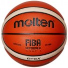 Molten Krepšinio kamuolys Competition BGF6X-X FIBA sint. oda