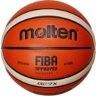 Molten Krepšinio kamuolys Competition BGF7X-X FIBA sint. oda