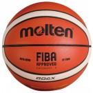 Molten Krepšinio kamuolys Competition BGG6X-XFIBA sint. oda