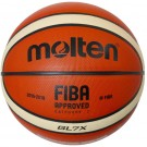Molten Krepšinio kamuolys Competition BGL7X-X FIBA nat. oda
