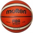 Molten Krepšinio kamuolys Training BGM6X FIBA sint. oda