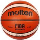 Molten Krepšinio kamuolys Training BGM7X FIBA sint. oda