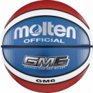 Molten Krepšinio kamuolys Training BGMX6-C sintetinė oda