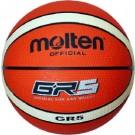 Molten Krepšinio kamuolys Training BGR5-OI guminis