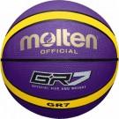 Molten Krepšinio kamuolys Training BGR7-VY guminis
