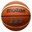 Molten Krepšinio kamuolys Training BGH5X sint. oda