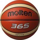 Molten Krepšinio kamuolys Training BGH7X sint. oda