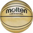 Molten Krepšinio kamuolys suvenyras BG-SL7 sint. oda gold
