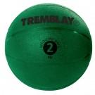 Tremblay Svorinis kamuolys MEDICINE BALL 2kg