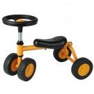 "Beleduc Top Trike keturatis su vairu ""Quaddy"" (64100)"