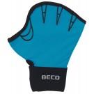 Beco Aqua fitneso pirštinės FULL NEOPRENE 9667 L