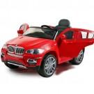 Elektromobilis BMW 12V