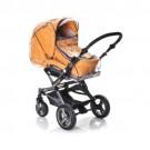 REER apsauga nuo lietaus lopšiui su užtrauktuku