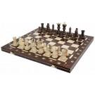Wegiel Šachmatai AMBASADOR 54*27*6