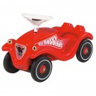 BIG paspirtukas Bobby Car Classic Raudonas