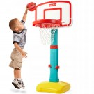 Fisher Price reguliuojamas krepšinio stovas + kamuolys