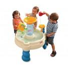 Little Tikes veiklos staliukas spiralinis fontanas