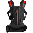 Nešioklė BabyBjorn ONE OUTDOORS BLACK