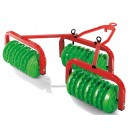 Rolly Toys Disc Harrow Cambridge Priekaba