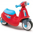SMOBY Scooter Red paspirtukas