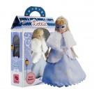 Lottie lėlė - Sniego Karalienė