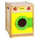 VIGA medinė skalbimo mašina AGD