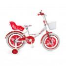 """Vaikiškas dviratis Angel Wings 16"""""""