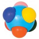 Maudynių kreidelių kamuolys stimuliuojantis delniukus