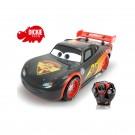 DICKIE Carbon Drifting Žaibas Makvynas Turbo radijo bangomis valdomas automobilis nuotrauka nr.1