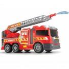 Dickie gaisrininkų automobilis Fire Fighter 36cm nuotrauka nr.3