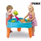 FEBER smėlio dėžė -vandens stalas Play Island