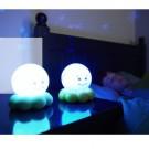CLOUD-B Naktinis šviestuvas Octo Aqua