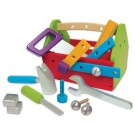 GOULA konstruktorius įrankių dėžė