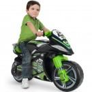Injusa  paspirtukas-motocikliukas Kawasaki Winner