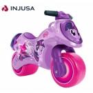 Injusa My Little Pony paspirtukas-motocikliukas nuotrauka nr.1