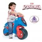 Injusa  paspirtukas-motocikliukas Žmogus Voras nuotrauka nr.1