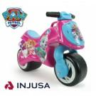 Injusa Neox Patruliai paspirtukas-motocikliukas